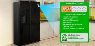 Điện năng tiêu thụ trên nhãn năng lượng của tủ lạnh là gì? được tính như thế nào?