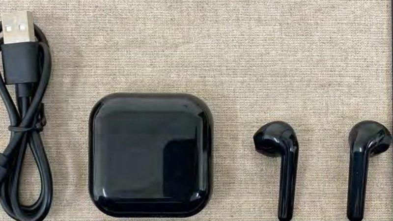 Tai nghe không dây nhét tai HTC U Ear được FCC chứng nhận, bạn thấy thiết kế thế này có đáng mua không?