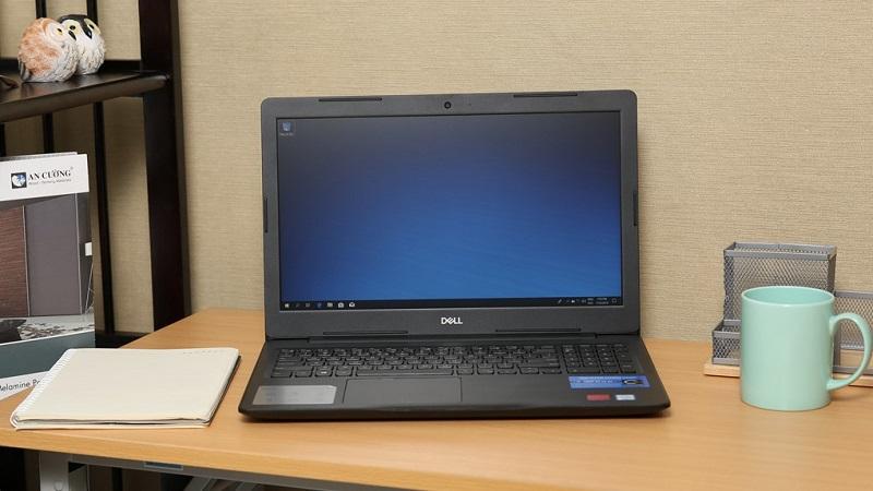 Hình ảnh laptop Dell Vostro i5