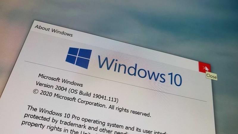 Microsoft đang trong quá trình ngừng hỗ trợ các phiên bản Windows 10 32 bit