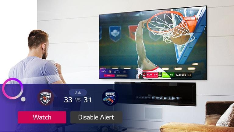 Sport Alert