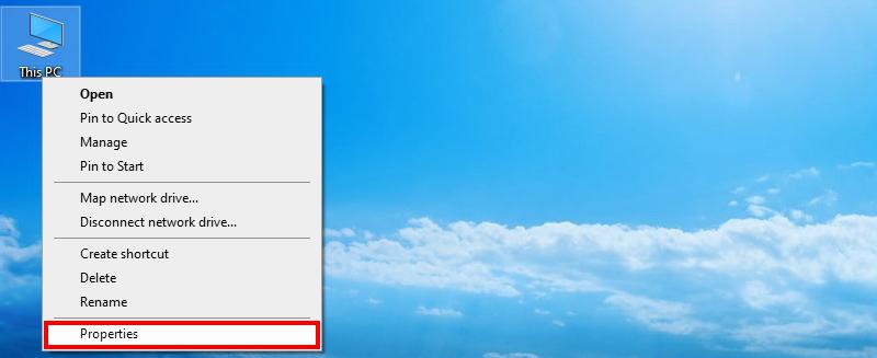 Hướng dẫn kích hoạt key bản quyền Windows 10