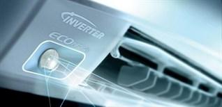 Chọn máy lạnh Inverter sao cho tiết kiệm điện và làm mát hiệu quả?