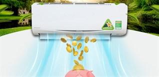 7 chế độ trên máy lạnh giúp tiết kiệm điện đến 40% không phải người dùng nào cũng biết