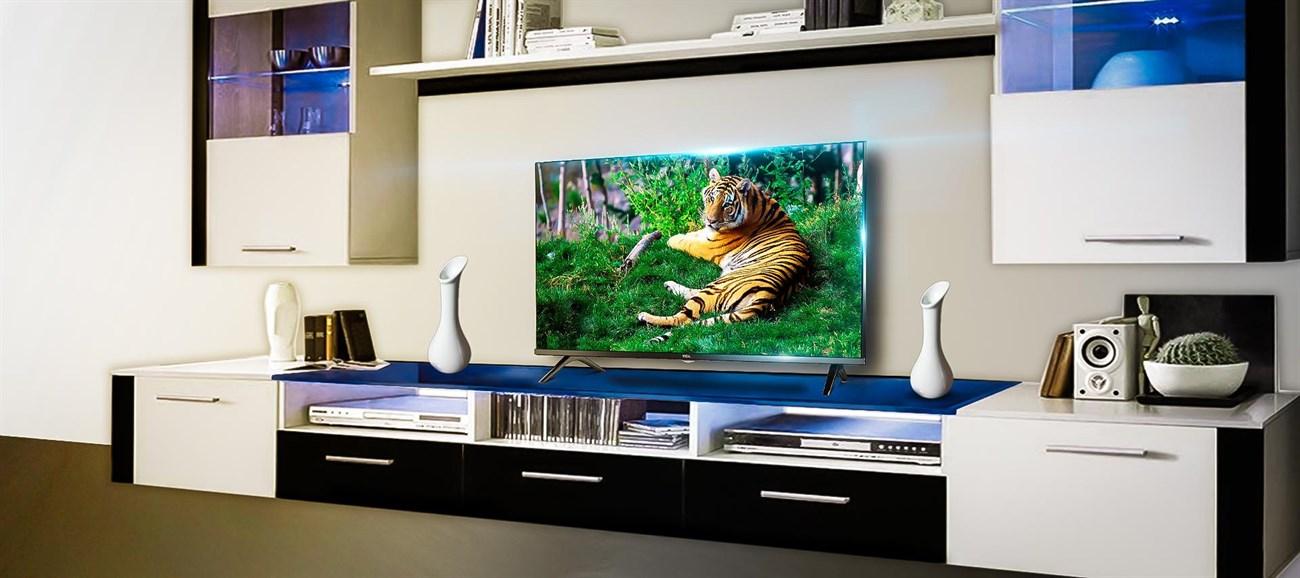 Dòng tivi Full HD
