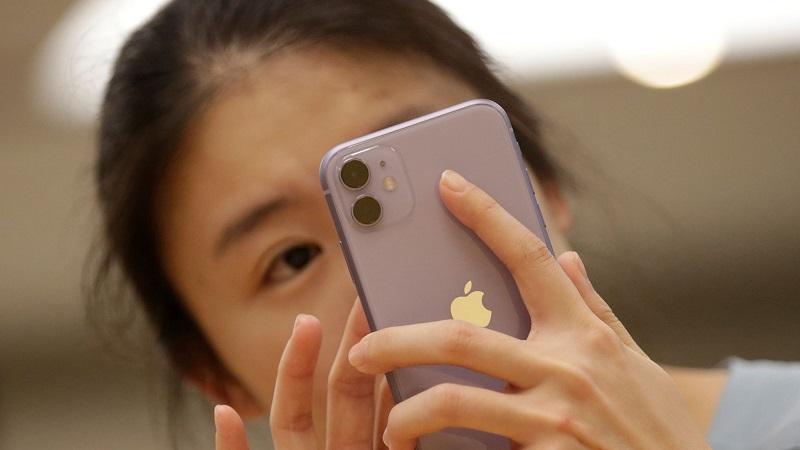 Apple đứng vị trứ thứ 4 trong bảng xếp hạng danh giá Fortune 500