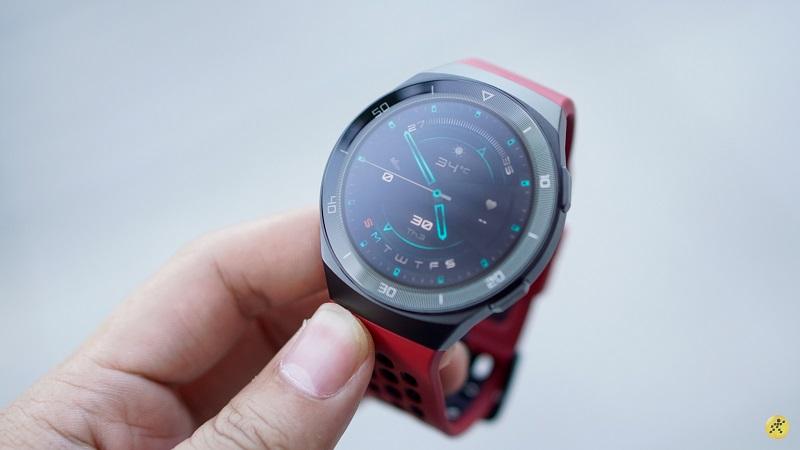 Hình ảnh Huawei Watch GT 2e