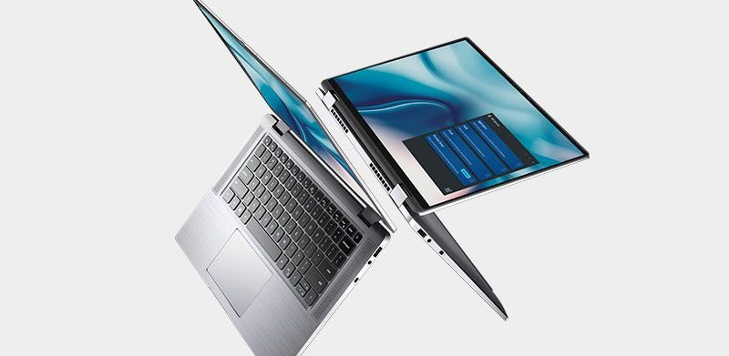 Dell Latitude 9510 và Latitude 9410 ra mắt