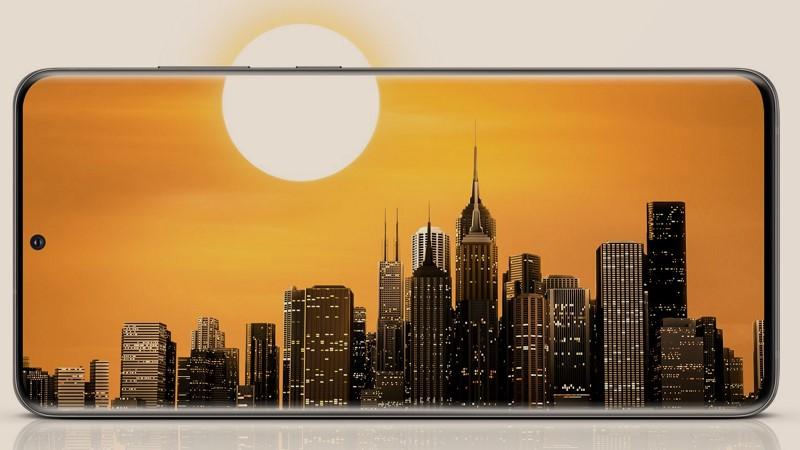 Nghe đâu Samsung sẽ không trang bị màn hình AMOLED cây nhà lá vườn cho Galaxy S21 mà chuyển sang dùng hàng của BOE