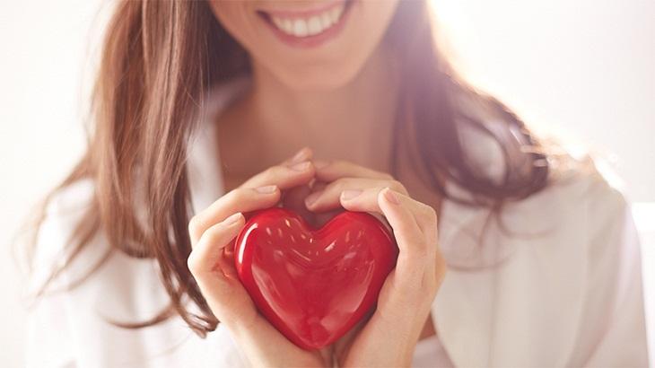 rong nho Tốt cho hoạt động tim mạch