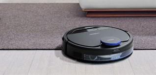 Những hạn chế của robot hút bụi thông minh bạn cần biết