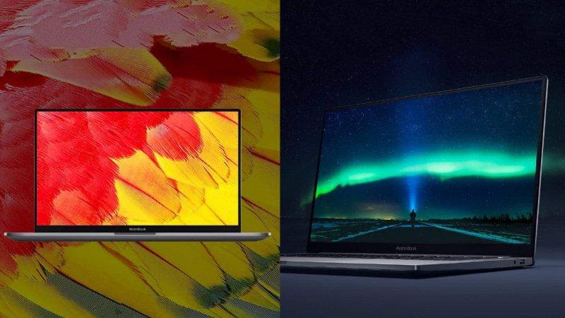 RedmiBook mới lộ ảnh và thông số, đưa màn hình 16.1 inch vào thân máy 15 inch, vừa nhỏ gọn vừa nhiều không gian hiển thị