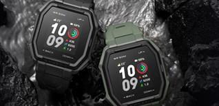 Xiaomi ra mắt smartwatch Amazfit Ares: 70 chế độ, giá 1.7 triệu đồng