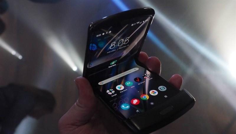 Motorola Razr thế hệ mới sẽ ra mắt vào tháng 9, những tín đồ hâm mộ màn hình gập mong chờ điều gì khác nào?