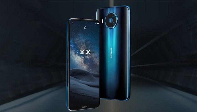 Tin vui cho fan Nokia đây, chiếc smartphone Nokia 8.3 5G sắp lên kệ rồi đấy, Nokia Mobile vừa đăng video nhá hàng kìa