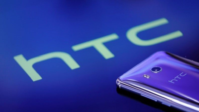 Ảnh hoạ HTC U11