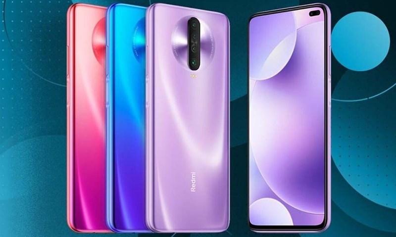 Redmi K30i 5G giá rẻ ra mắt Snapdragon 765G màn hình 120Hz giá hơn 6 triệu - 284919