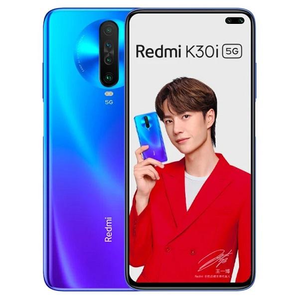 Redmi K30i 5G giá rẻ ra mắt Snapdragon 765G màn hình 120Hz giá hơn 6 triệu - 284918