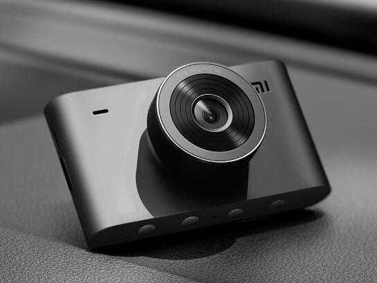 Mi Smart Dashcam 2K