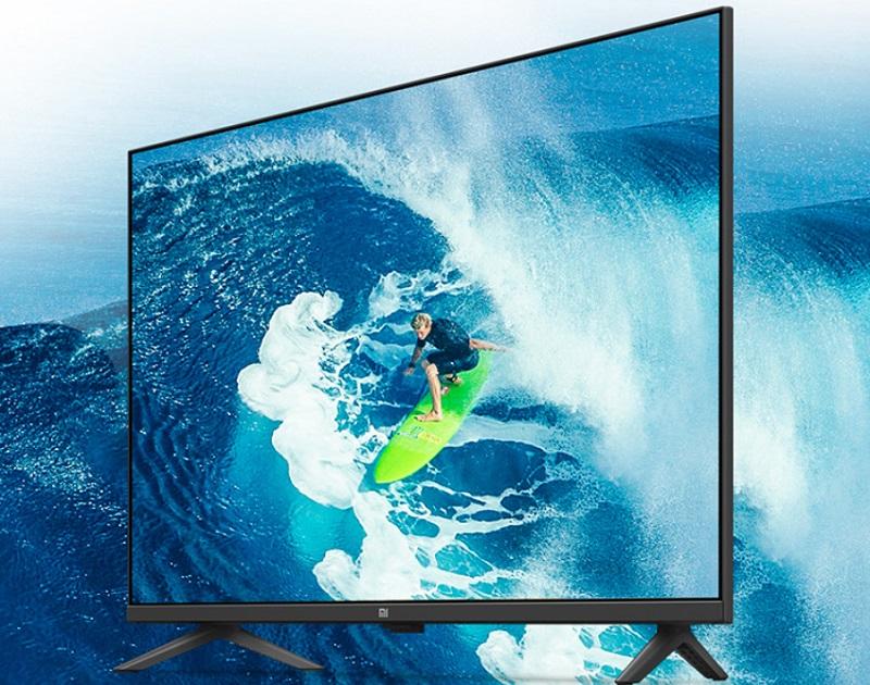 Xiaomi Mi TV Pro 32 inch E32S ra mắt