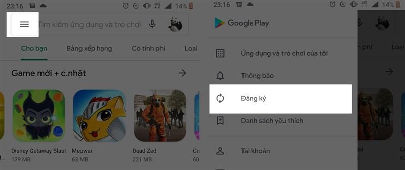 Mẹo nhỏ giúp bạn tránh mất tiền oan khi dùng thử ứng dụng trên Google Play và Appstore