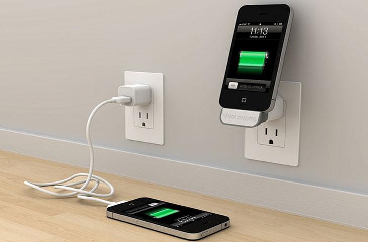 Các lý do nên mua ổ cắm điện thông minh Giúp pin của các thiết bị không bị chai