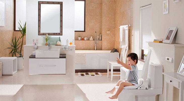 Tác dụng của vòi xịt vệ sinh là gì?