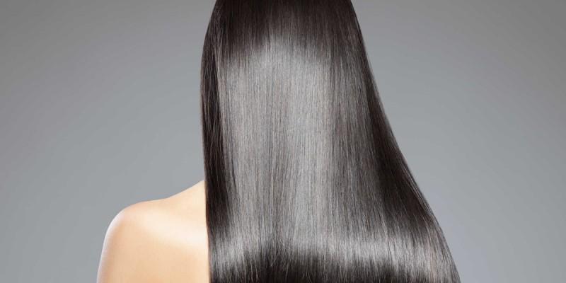 Làm mềm mượt tóc