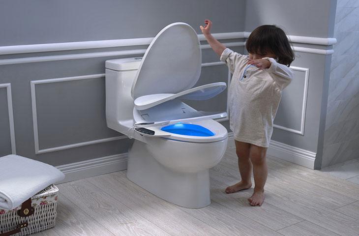 Lý do nên sử dụng thiết bị vệ sinh thông minh