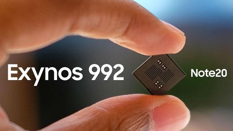 Samsung sẽ bắt đầu sản xuất hàng loạt chip Exynos dựa trên quy trình 5nm vào tháng 8 tới đây, chip này có được dùng trên Galaxy Note 20 không nhỉ?