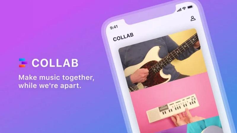 Facebook ra mắt ứng dụng Collab lấy cảm hứng từ TikTok, có bản beta cho người dùng iOS trải nghiệm thử