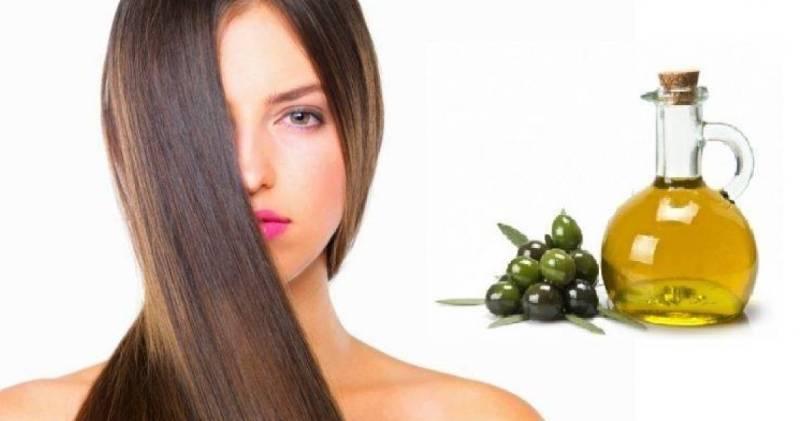 Dưỡng tóc bằng dầu ô liu có thật sự mang lại hiệu quả