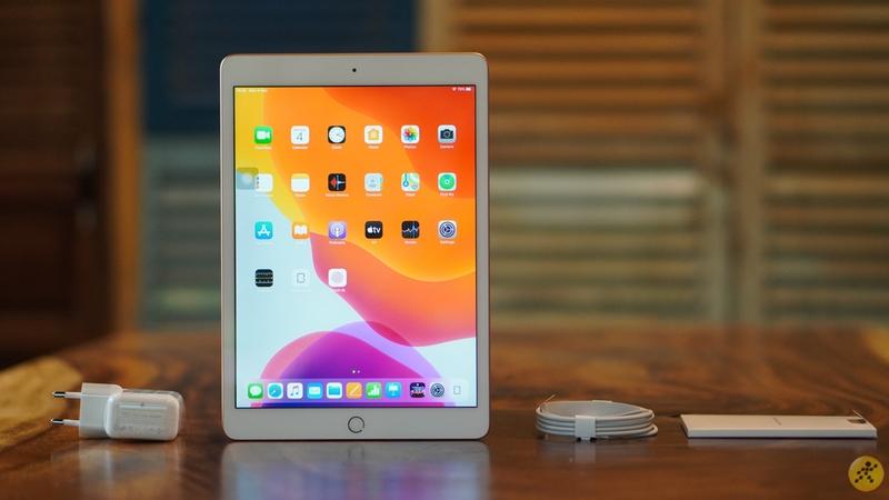 Dịch bệnh Covid-19 khiến máy tính bảng bán chạy hơn, LG được Apple yêu cầu tăng cường sản xuất màn hình LCD cho iPad