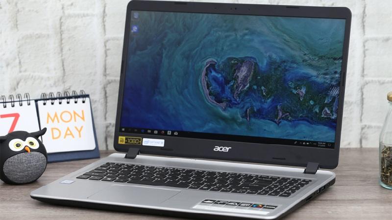 Laptop Acer Aspire A515 53 5112