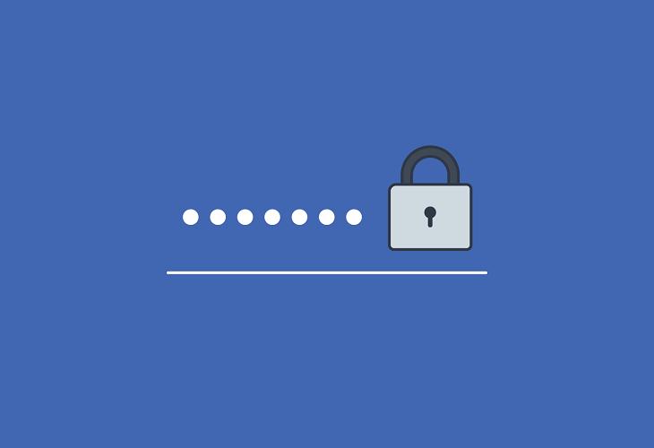 Đảm bảo mật khẩu chính xác