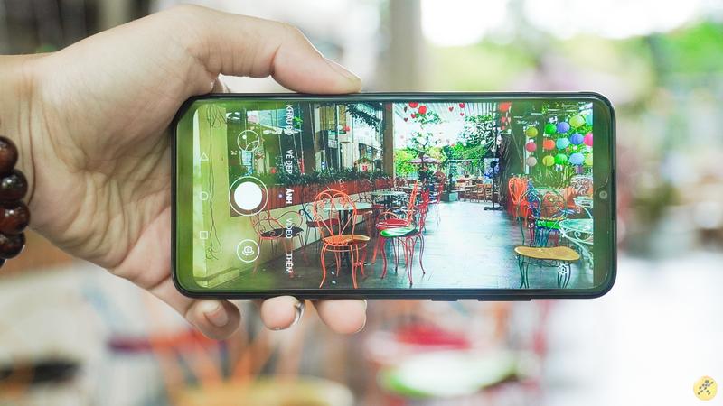 Đánh giá Huawei Y6P