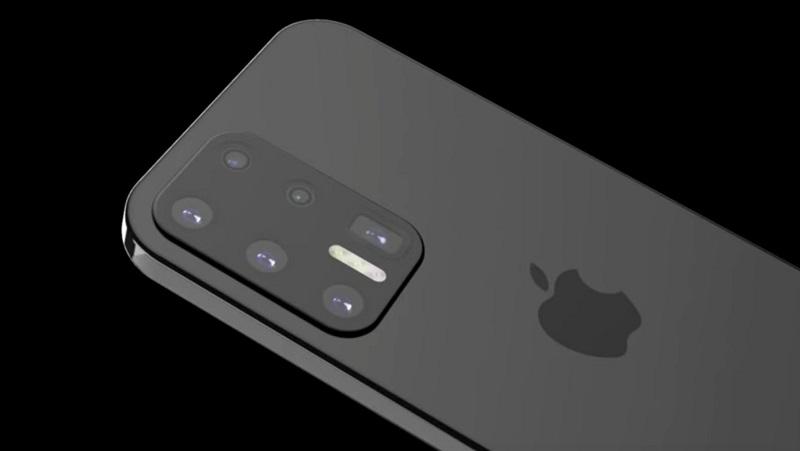 Samsung đóng vai trò rất quan trọng trong việc tạo ra iPhone 12, tại sao vậy?