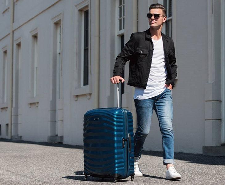 Có bao nhiêu loại vali?