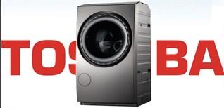 Hướng dẫn sử dụng bảng điều khiển máy giặt sấy bơm nhiệt Toshiba TWD-DUJ130X4V