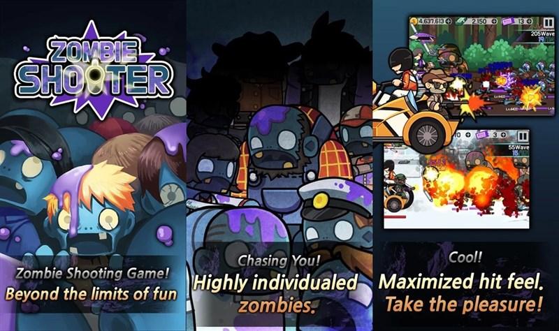 Zombie Defence Premium