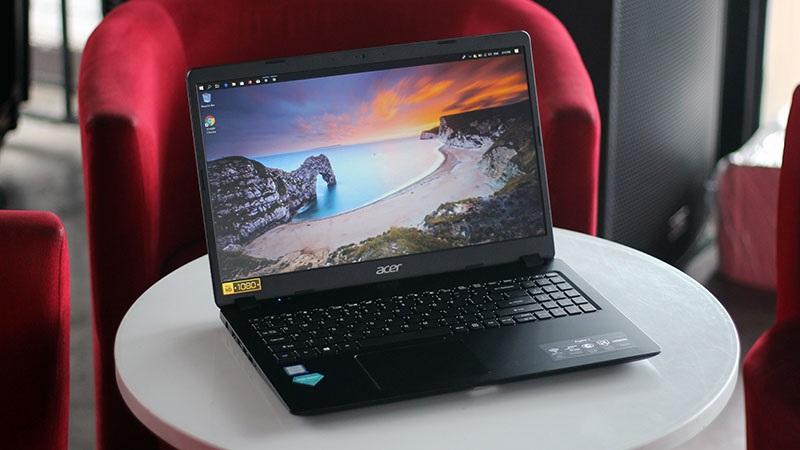 Hình ảnh laptop Acer Aspire 3 A315