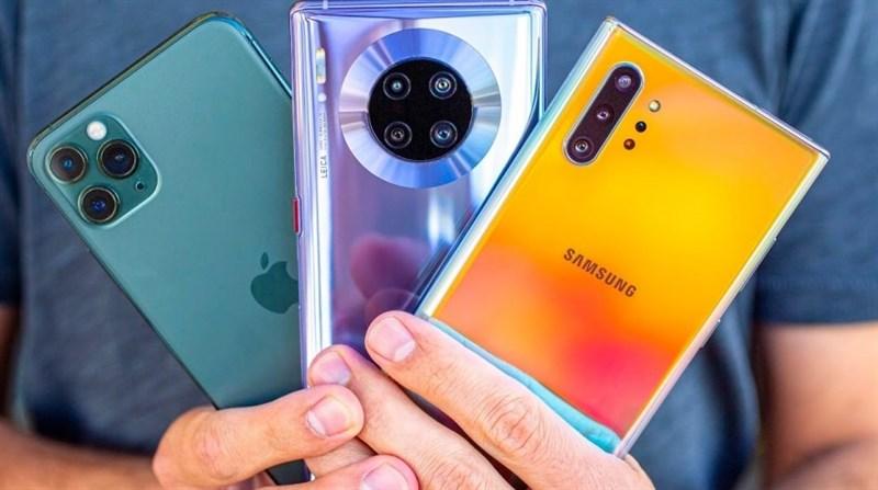 Đại dịch Covid-19 khiến doanh số smartphone toàn cầu bị suy giảm tới 20% trong quý 1/2020