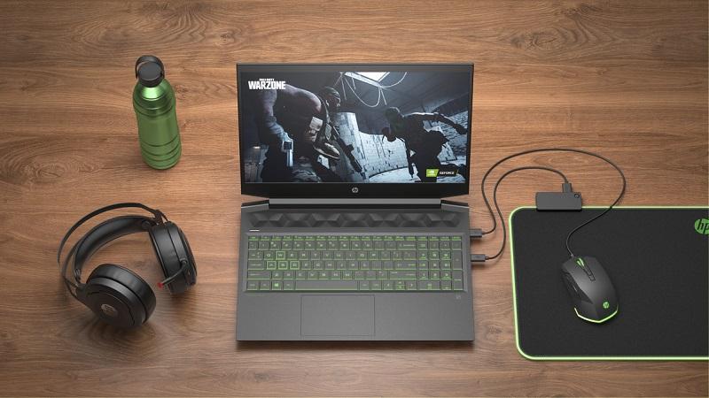 HP công bố laptop chơi game Pavilion Gaming mới với màn hình 16 inch và mức giá phải chăng