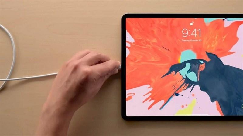 iPad Air thế hệ 4 sẽ chuyển sang cổng USB-C, iPad Mini vẫn tiếp tục gắn bó với cổng Lightning