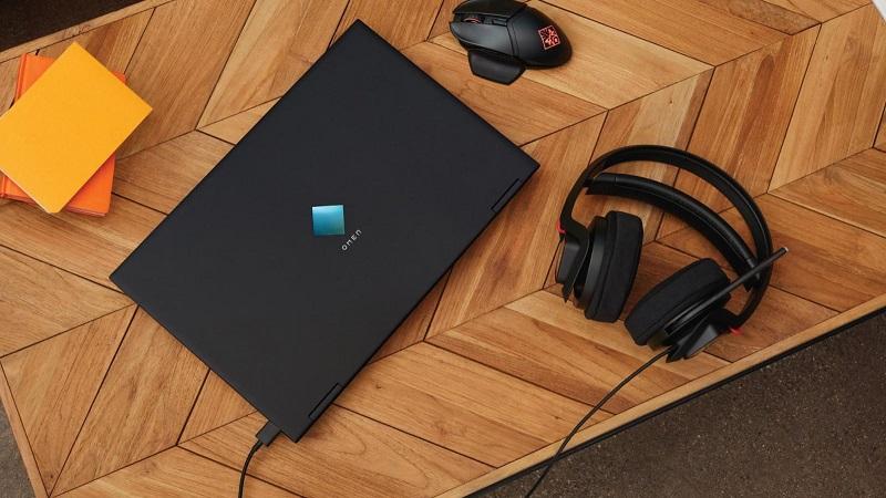 HP công bố laptop chơi game OMEN 15 mới, lần đầu tiên dùng CPU AMD, giá khởi điểm 23.2 triệu đồng