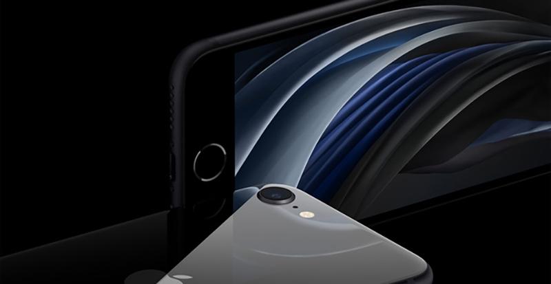 iPhone SE  Nhận diện khuôn mặt Vs. Cảm biến vân tay: Xu thế hiện đại hay đa dụng? applenew iphone se black camera and touch id04152020 15869674850251605089224 crop 15869675102001092415318 800x413