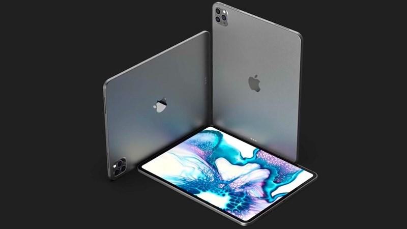 iPad Pro với chip A14X 5nm cực mạnh sẽ ra mắt vào quý 1 hoặc quý 2/2021