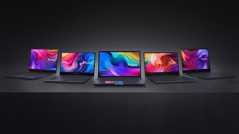 ASUS chính thức ra mắt dòng laptop chuyên đồ họa ProArt StudioBook tại Việt Nam, giá cho phiên bản thấp nhất từ 47 triệu