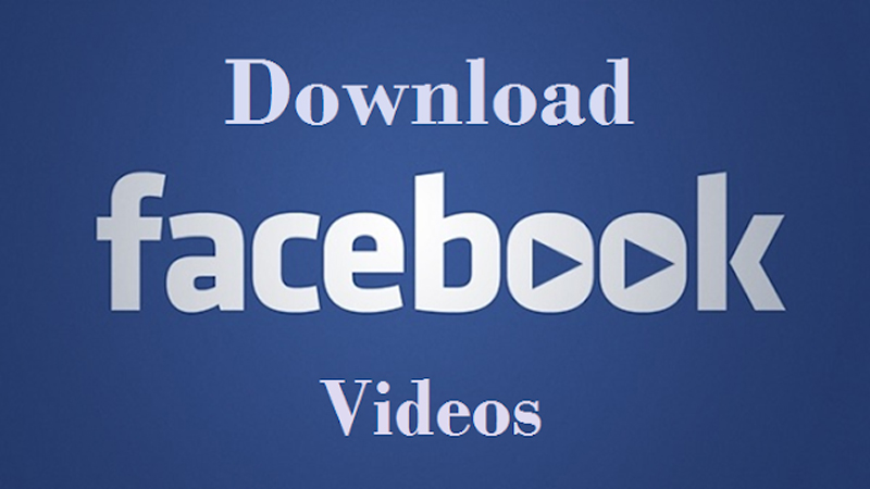 Tải video Facebook nhanh