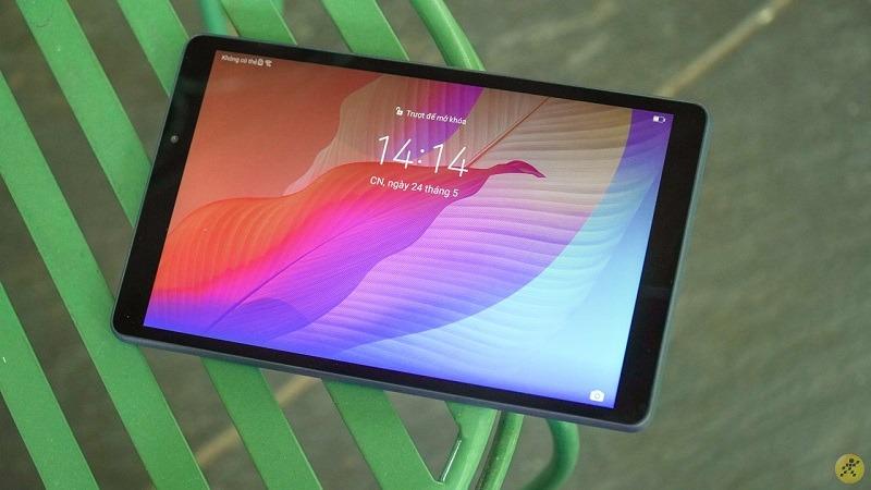 Máy tính bảng giá rẻ Huawei MediaPad C3 lộ diện với màn hình 8 inch, pin 5.100 mAh, giá gần 5 triệu đồng anh em thấy ổn không?